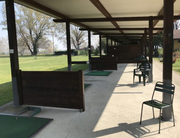 Orsini Golf
